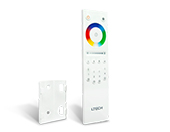 RGBW Touch remote control Q4